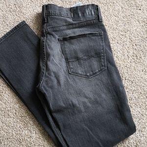 Levi's DENIZEN men's 216 Skinny fit jeans